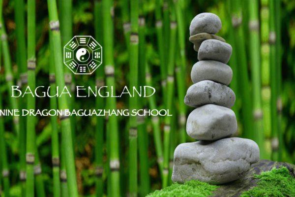 Welcome to the London School of Jiulong Baguazhang